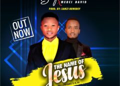 Music: B Piano X Merci David – The Name Of Jesus