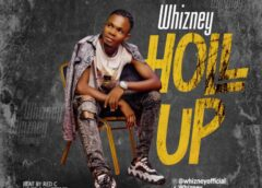 Music: WhizNey – Holl Up