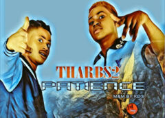 Music: Tharbs2 – Patience
