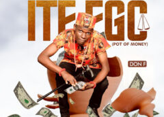 Music: Don F – Ite Ego (Pot Of Money)