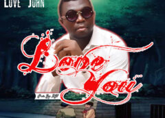 Music: Love John – Love You (Prod. By KJV)