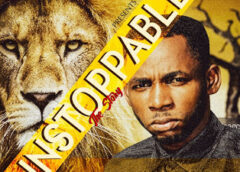 Audio+Video: Gm Nwobodo – Unstoppable (The Story)