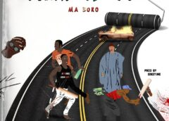 Audio+Video: Ma Boro – Park N Go