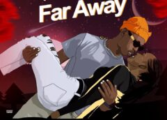 Music: AC Clinton – Far Away (Prod By Psalm Wise)