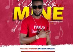 Music: Dareal Orin Ft. Anah – Officially Mine (Prod. By Emdeem)