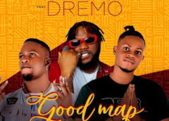 Music: Paparazi Nationz Ft. Dremo X Ice Burner X Smartkid Armani – Good Map