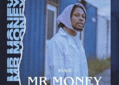Music: Asake – Mr Money