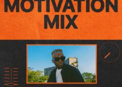 Music: DJ Spinall – Motivational Mix