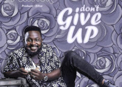Music: Patrick – Don't Give Up