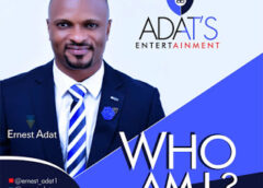 Music: Ernest Adat – Who Am I | @ernestadat