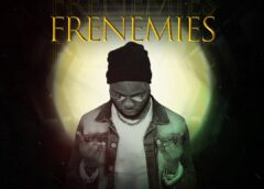 Music: Tony Stake – Frenemies