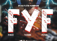 Music: Realflex – F.Y.F (Face Your Fear)