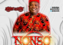 Music+Video: Austin Adigwe – Nonso | @austin.adigwe
