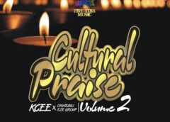 Music: Kcee Ft Okwesili Eze Group – Cultural Praise Vol 2