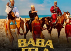 Music: Mr Real Ft. Laycon X Zlatan – Baba Fela (Remix)