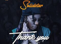 Music: Solidstar – Thank You