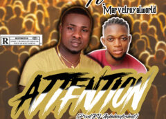 Music: Ayomide Egba Ft. Marvelroyalworld – Attention