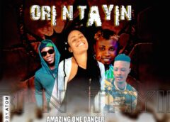 Music: Amazing One Ft. Marvelroyal X Sodma X Atom – Oritayin