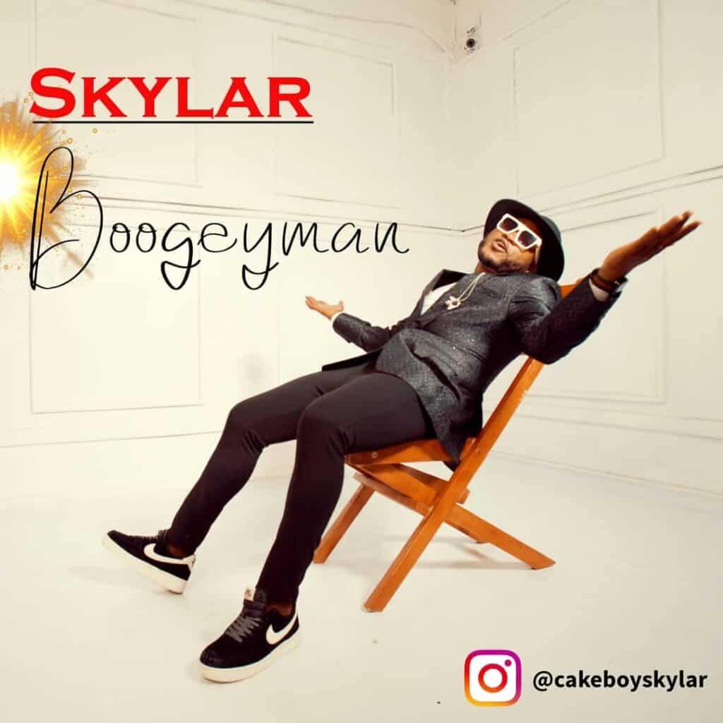 Video: Skylar – Boogieman (Official Video) | @cakeboyskylar