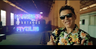 Video: Nasser Ayoub – Spartacus