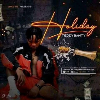 Music: Teddybanty – Holiday | @Teddybantybeat