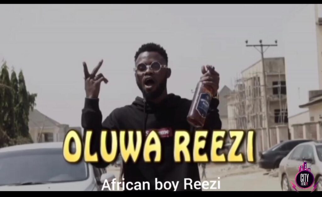 Video: Oluwa Reezi – Eruku (Ghetto Viral Video)