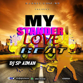 Freebeat: Sp Aiman – My Stander Love Beat