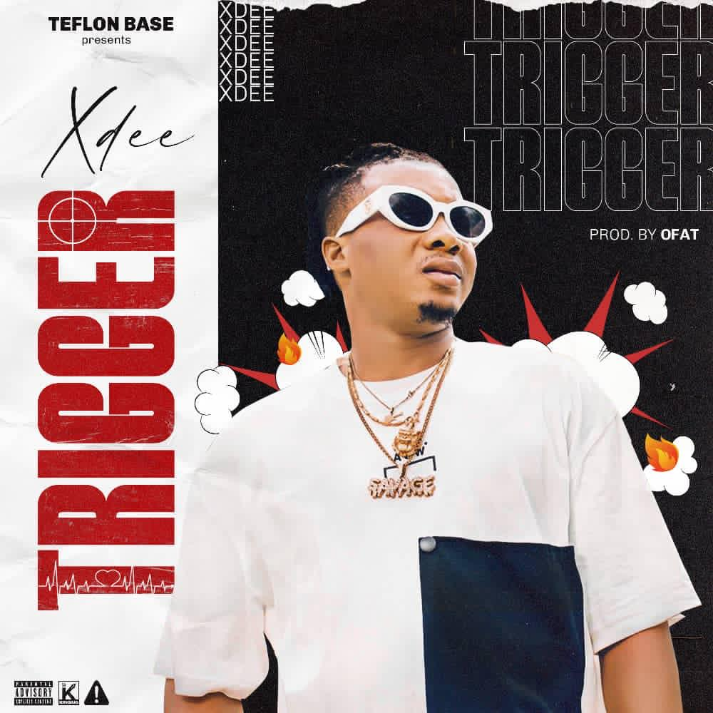 Music: Xdee – Trigger