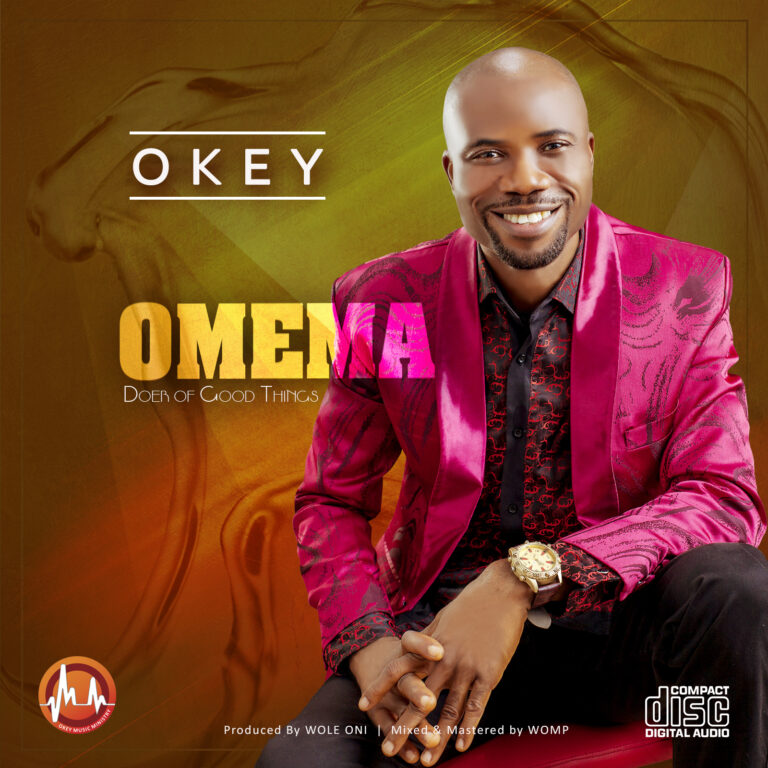 Music+Video: Okey – Omema