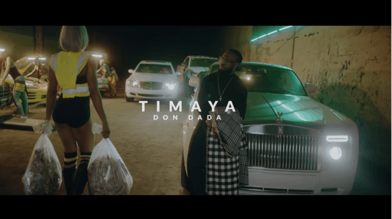 Video: Timaya – Don Dada