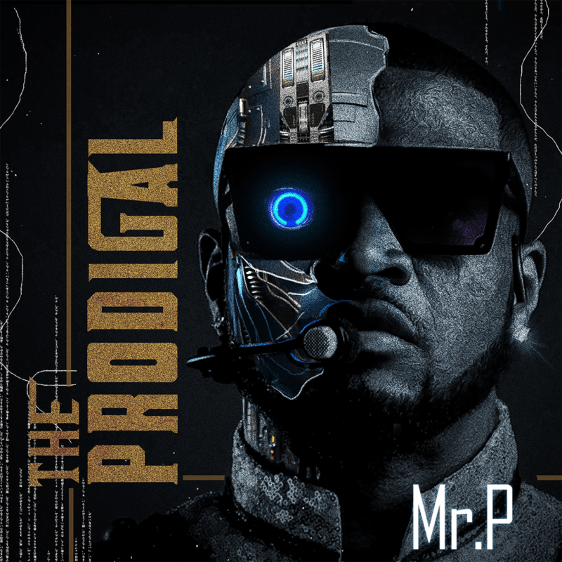 "Album: Mr P – ""The Prodiga"" Ft. Wande Coal, Tiwa Savage, Teni"