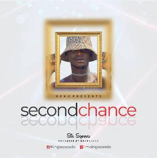 Music: Sir Sqooad – Second Chance