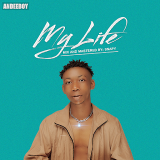 Music: Andeeboy – My Life (M/M by Snapy)