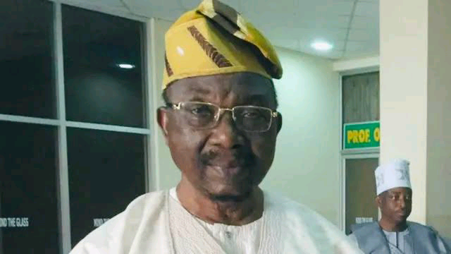SHOCKING!!! Another Popular Nigerian Politician Is Dead